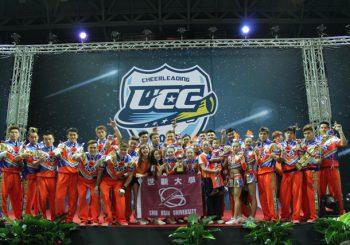 Cheerleading Craze ! 11th National Champion!